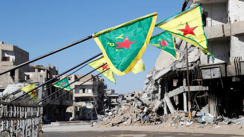 Американцы на распутье: чего ждать от коалиции США в Сирии после освобождения Ракки