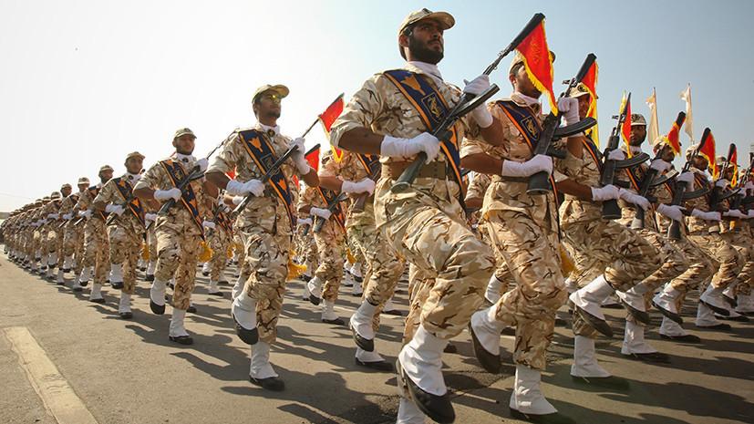 «Бессрочное обязательство»: Тегеран не намерен разрабатывать ядерное оружие