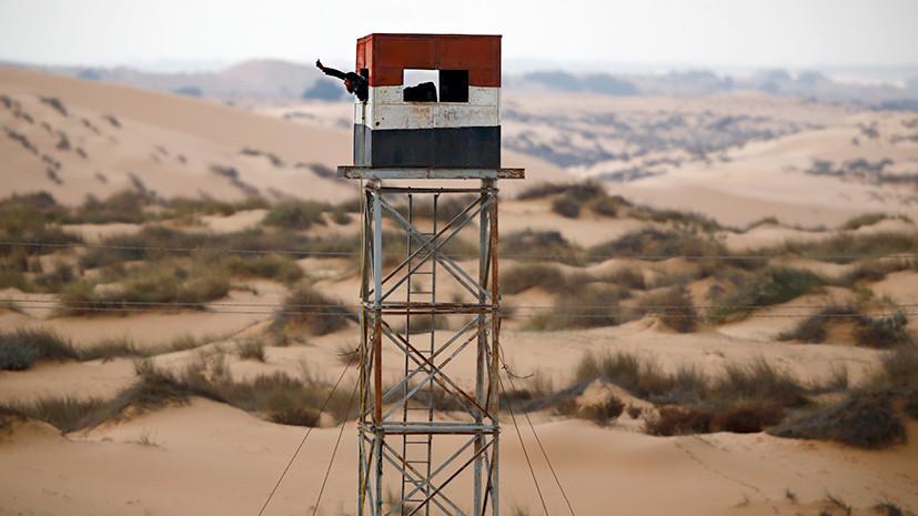 Чрезвычайное положение: смогут ли власти Египта справиться с террористической угрозой