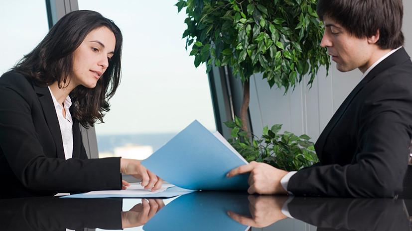 Кадры решают всё: как избежать обмана при устройстве на работу
