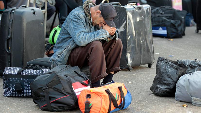 Назло «туристам»: Израиль ужесточил условия предоставления политического убежища для украинцев