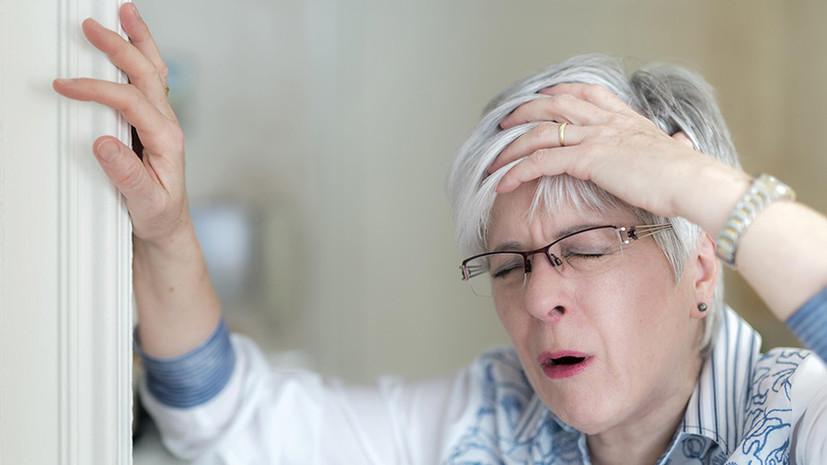 Отбить удар: в Минздраве заявили о снижении смертности от инсульта