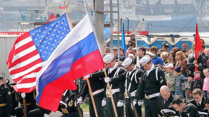 Эхо холодной войны: может ли в мире начаться новая гонка вооружений
