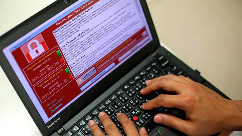 «Не самые грамотные хакеры»: что стоит за кибератаками на российские СМИ