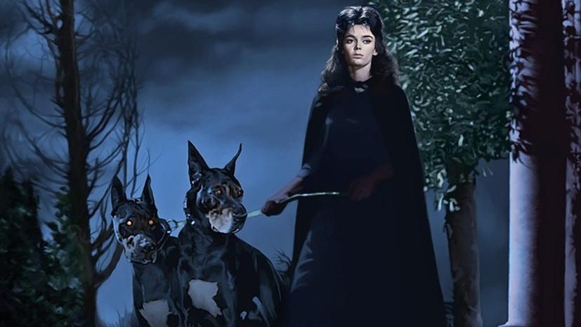 Эстетика ужаса: что из классики мирового кинематографа стоит посмотреть в Хеллоуин