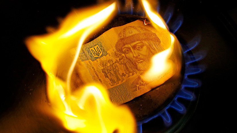 Тушите свет: Украина потратит €268 млн на укрепление энергетической независимости при поддержке ЕС