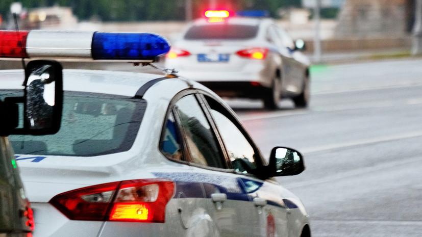 Неизвестные открыли огонь по полицейским в Ессентуках