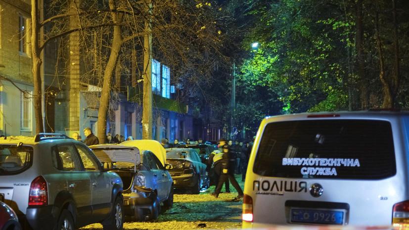 «Пострадал от собственной политики»: в Киеве совершено покушение на депутата Рады Мосийчука