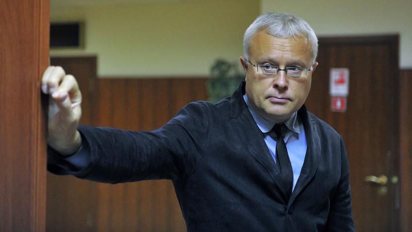 как бизнесмен Лебедев предлагает бороться с мошенниками, выводящими из страны миллиарды долларов»