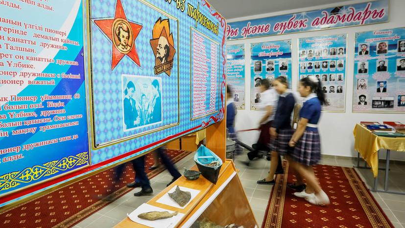 Барьер между поколениями: чем для казахского общества обернётся переход на латиницу