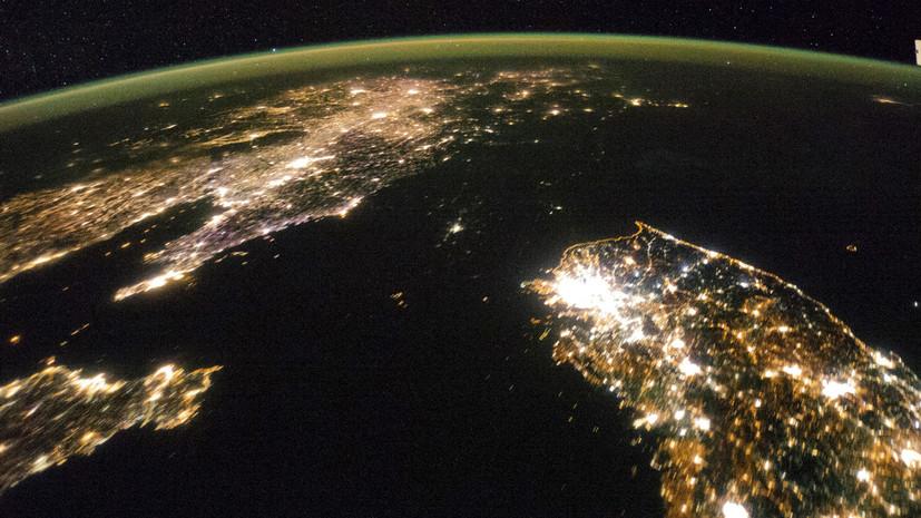 Дело тёмное: в КНДР прошли массовые учения по эвакуации населения и светомаскировке