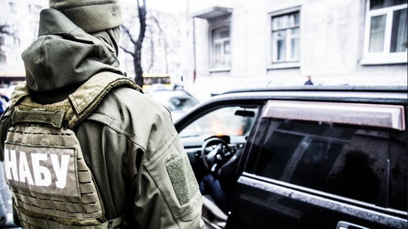 Детективная головоломка: кто мешает бороться с коррупцией на Украине