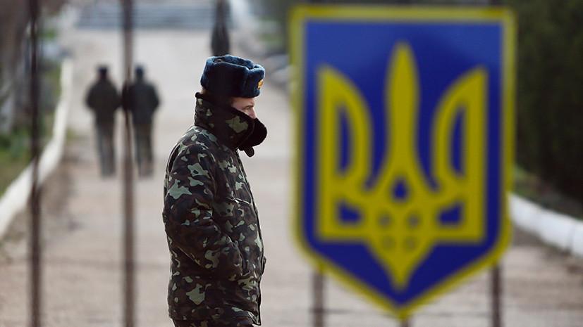 «Без насилия и балаклав»: полиция Одессы опровергла информацию ВСУ о рейдерском нападении на воинскую часть