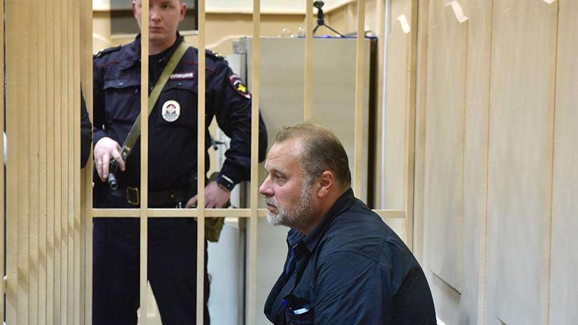 Подельникам выставили счёт: ФСИН требует вернуть 65 млн рублей, растраченных замдиректора ведомства Коршуновым