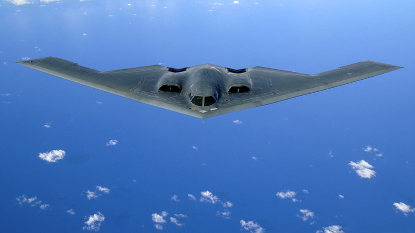 «Не единственное средство»: глава Пентагона допустил возможность превентивного ядерного удара без одобрения конгресса
