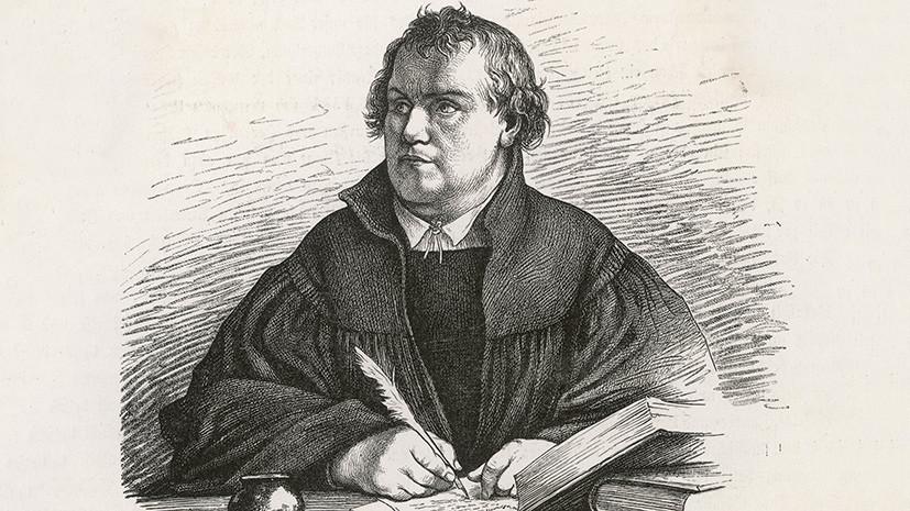 Наследие доктора Лютера: как Реформация изменила мир