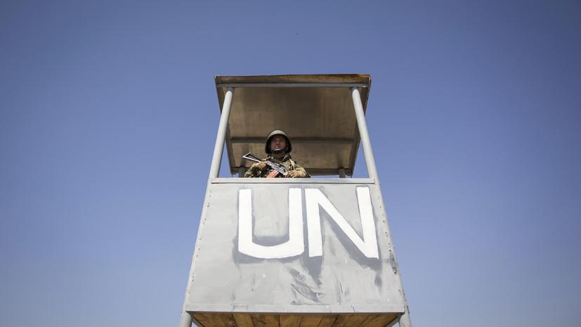 «Без нашего согласия сил ООН в Донбассе не будет»: в ДНР и ЛНР ответили на заявление представителя Госдепа о миротворцах