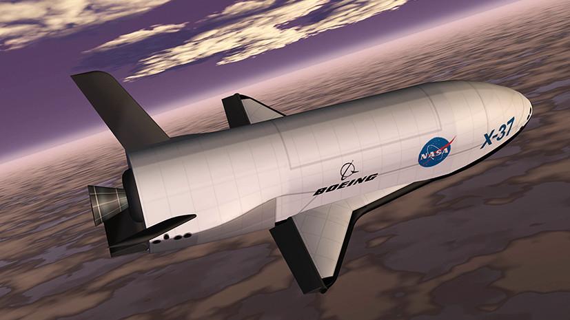 Звёздные войны 2.0: почему США не предотвращают гонку вооружений в космосе