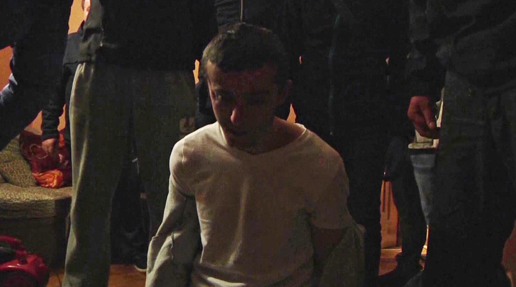 ФСБ задержала в Москве членов ИГ, планировавших теракты в людных местах