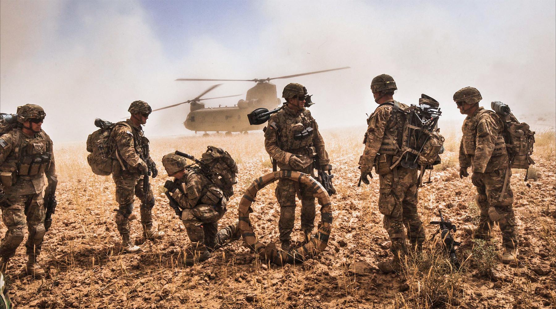 Вывести войска, однако соговорками: съезд США выставил ультиматум Трампу из-за Йемена