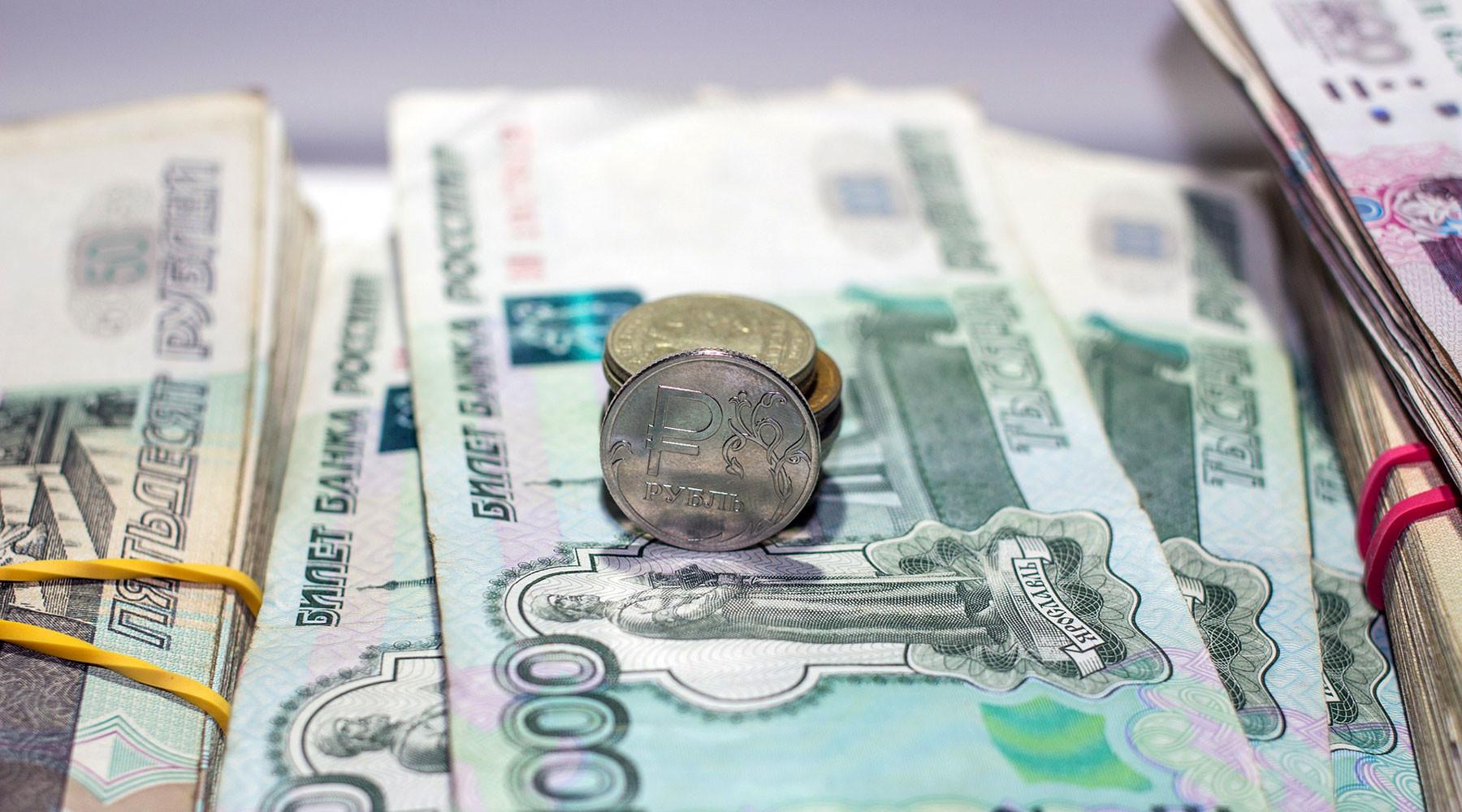 Битый рекорд: почему инфляция в России достигла минимальных исторических значений