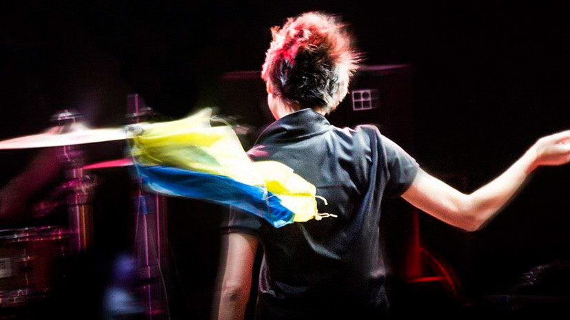 «Жаль украинского зрителя»: Верховная рада приняла закон о запрете свободных гастролей российских артистов