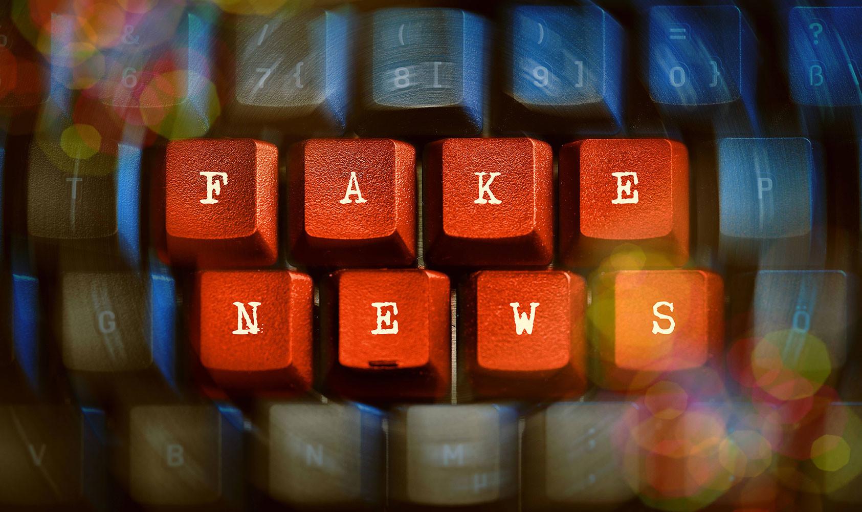 в России усомнились, что конгресс США будет расследовать фейковые новости в американских СМИ»