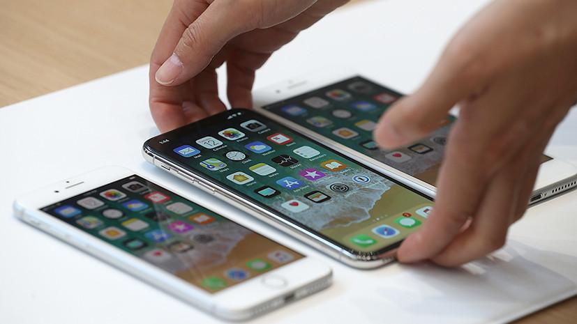 Гид для хейтеров и «яблофилов»: как выйти победителем из любого спора про iPhone 8