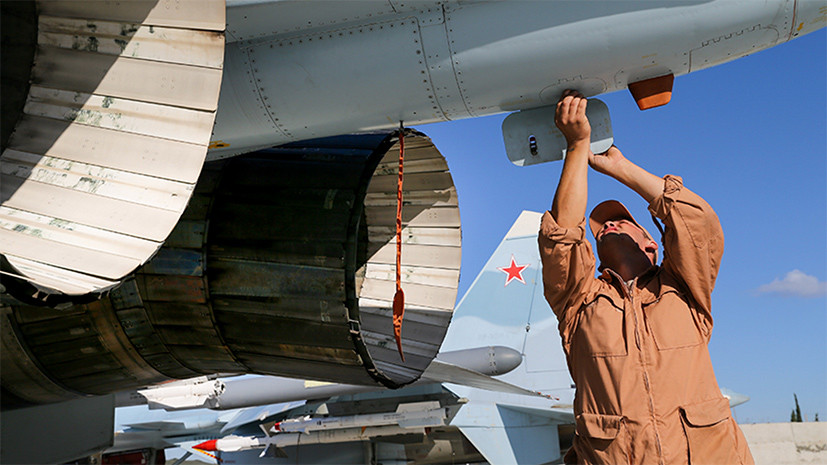 «Фатально просчитались»: в России ответили на заявления Пентагона о неэффективности действий РФ в Сирии