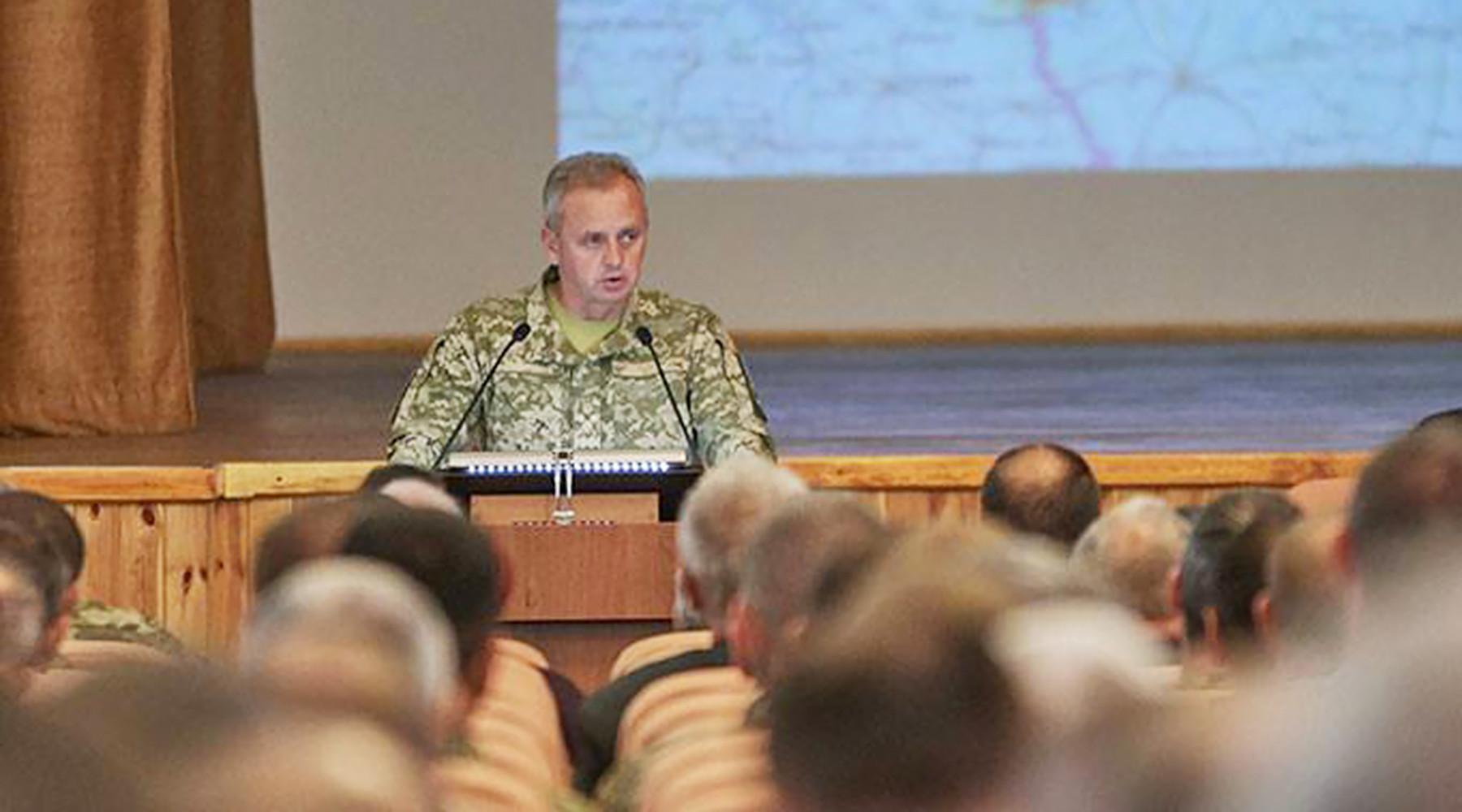 Фантазии Яроша: зачем экс-главарь «Правого сектора» обещает завоевать Донбасс (ФОТО)