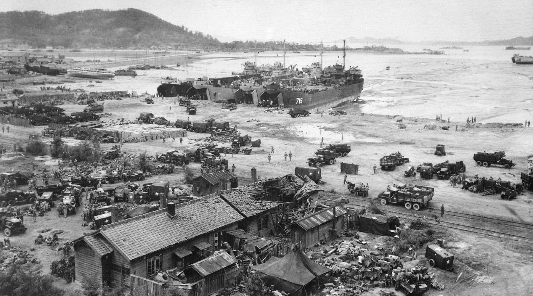 «Участие в ответных действиях»: Великобритания рассматривает возможность помощи Южной Корее в войне против КНДР