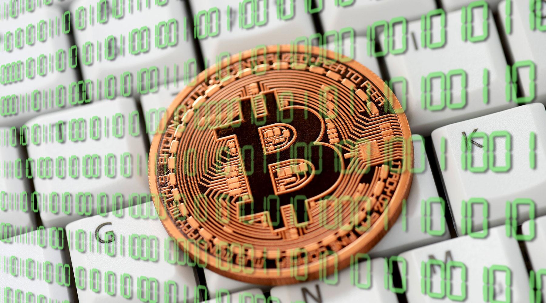 Центробанк и Генпрокуратура обсуждают возможность закрытия сайтов по покупке криптовалют»
