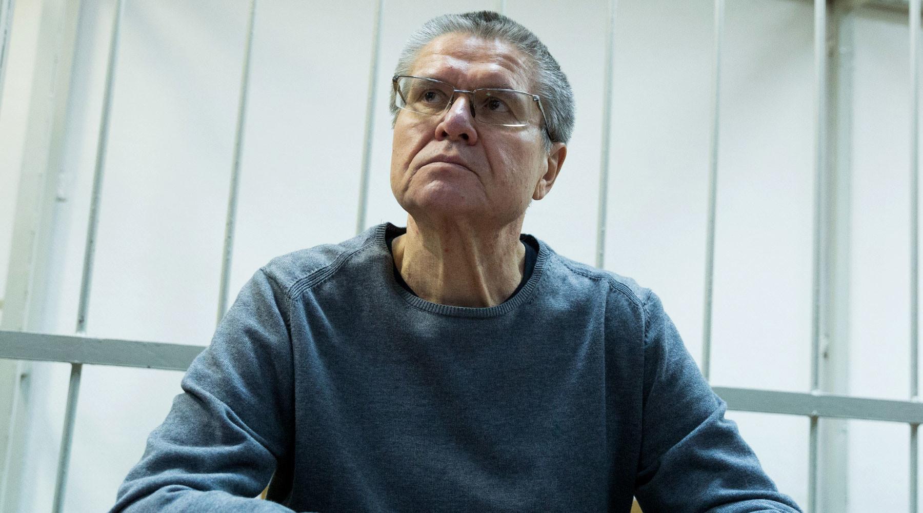 Наглядное доказательство: в суде представили видеозапись передачи взятки Улюкаеву