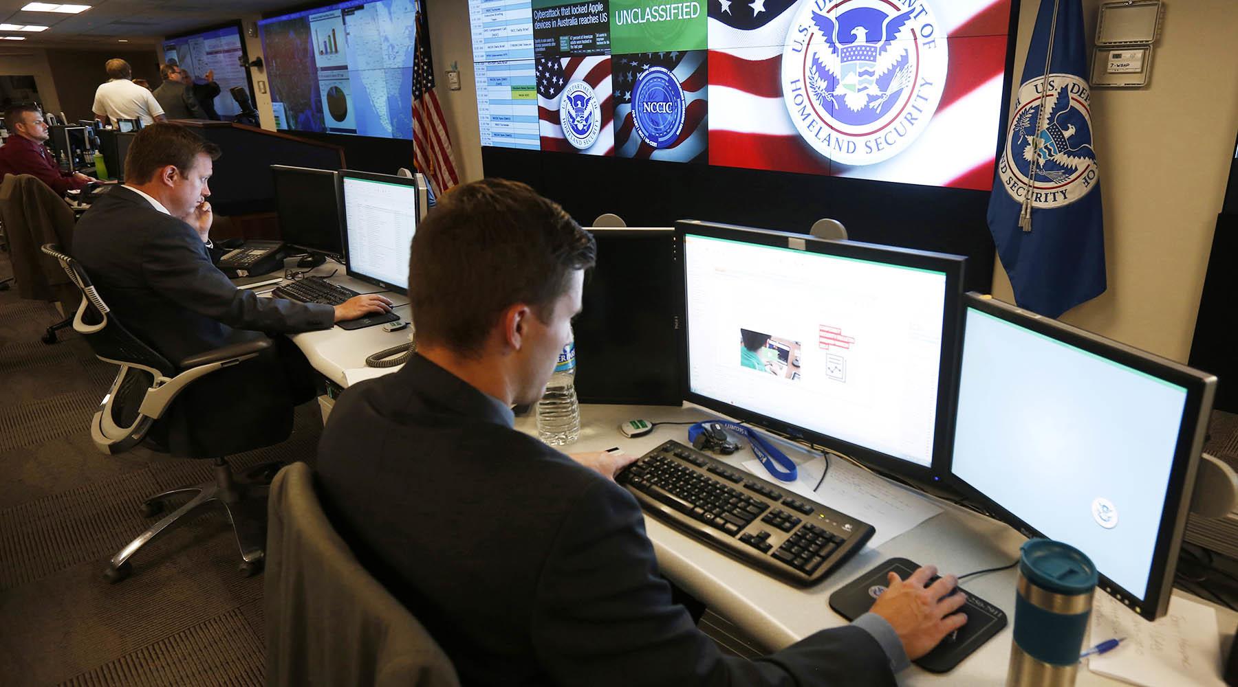 «Это сумасшествие»: в России ответили на обвинения США в использовании софта «Лаборатории Касперского» для шпионажа