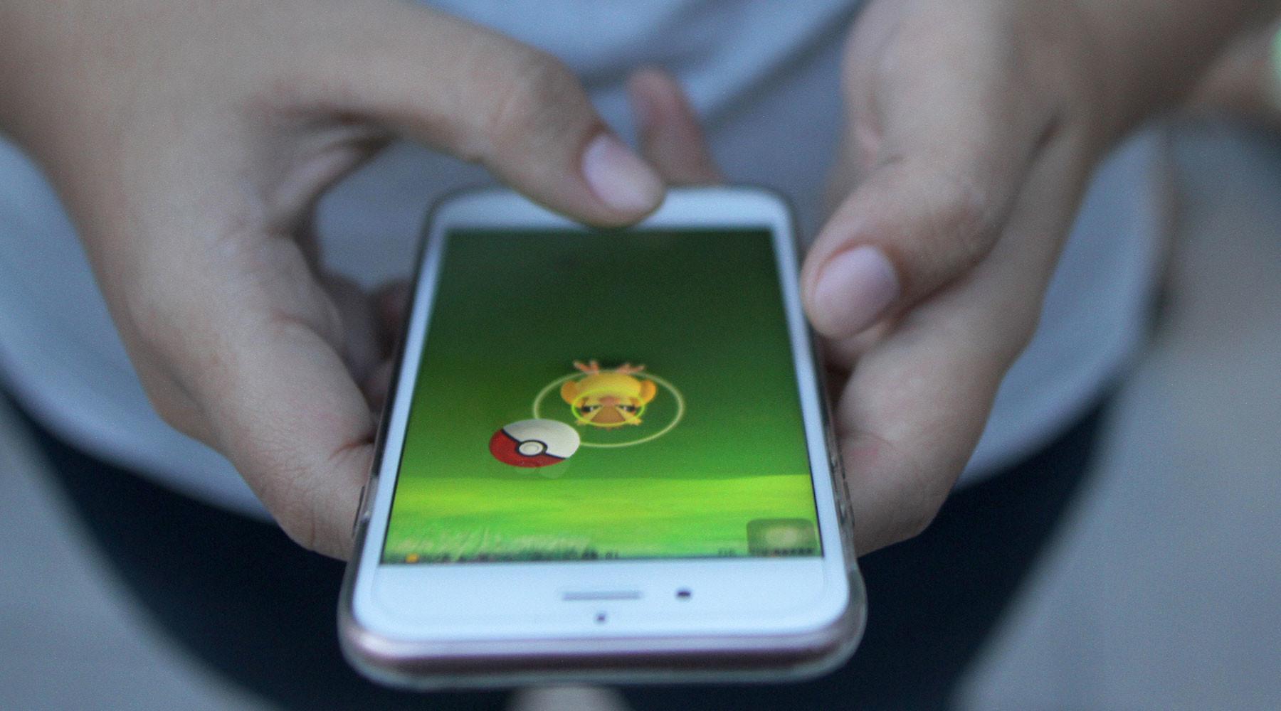 CNN обвинила Россию в использовании Pokemon Go для разжигания расовой вражды»