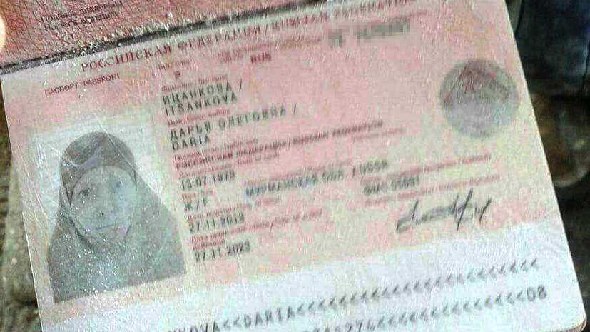 Убита русская  писательница, воевавшая вСирии насторонеИГ