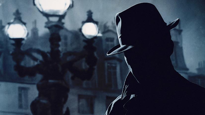 Шпионский тест RT к годовщине гибели Маты Хари