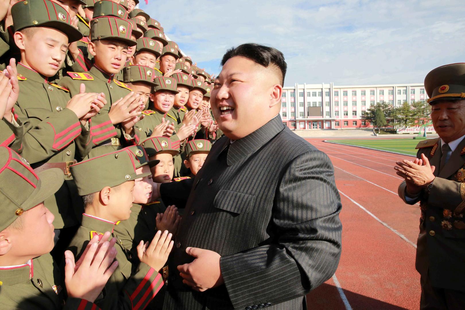 «Ядерная война может начаться в любой момент»: в КНДР предупредили США о вероятном конфликте