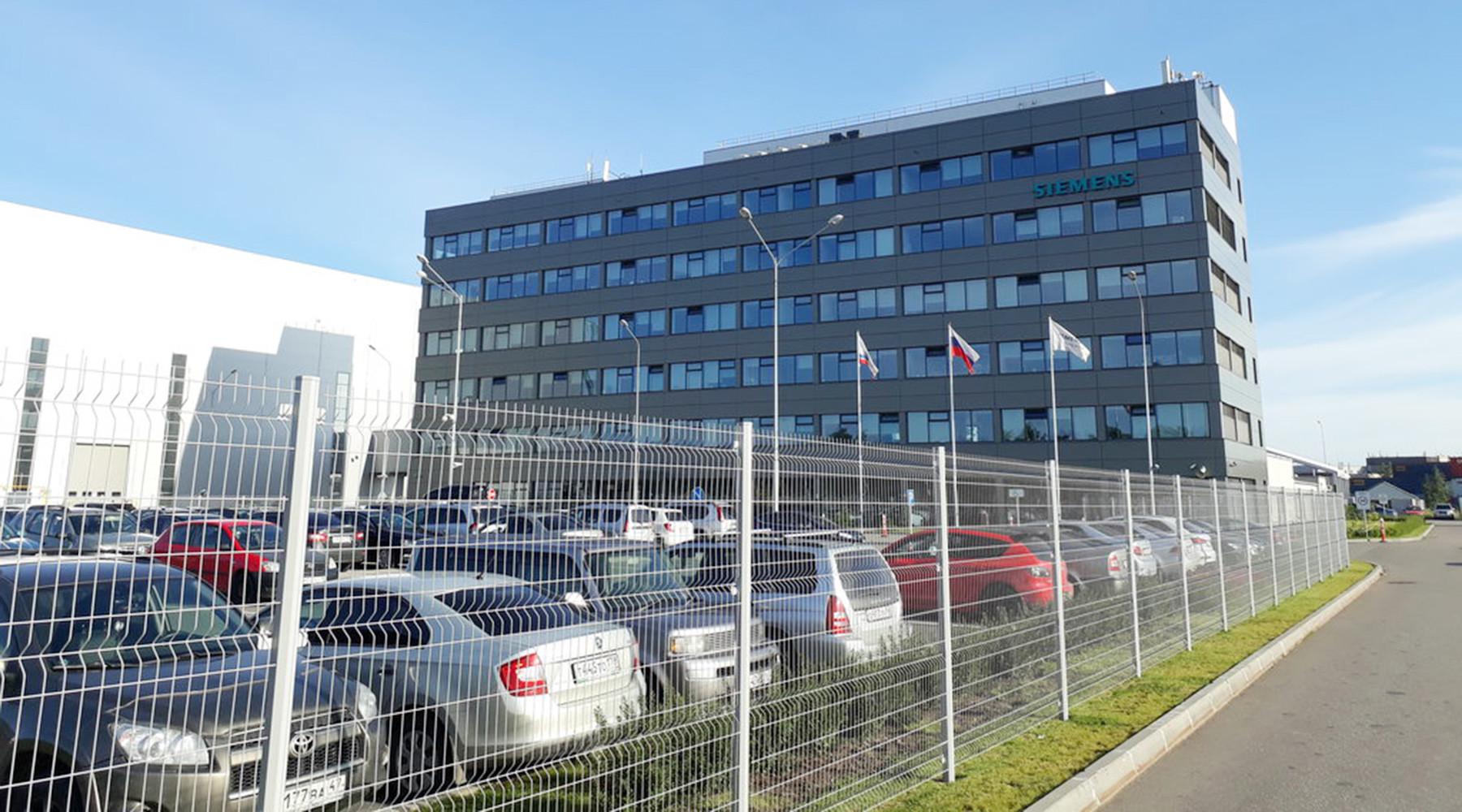 Почему суд отложил разбирательство по поводу турбин Siemens до ноября