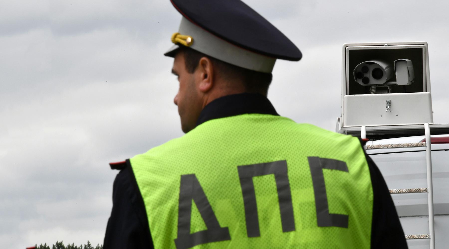 как новый регламент для сотрудников ГИБДД повлияет на жизнь водителей»