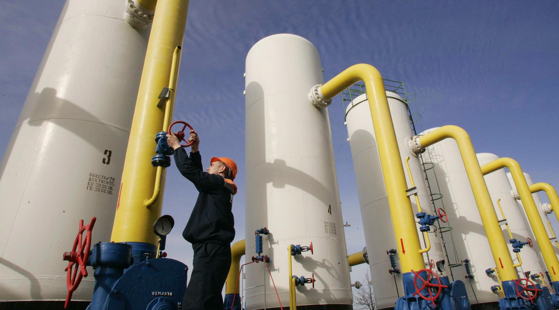 Киевский суд разрешил взыскать с имущества «Газпрома» $6,4 млрд