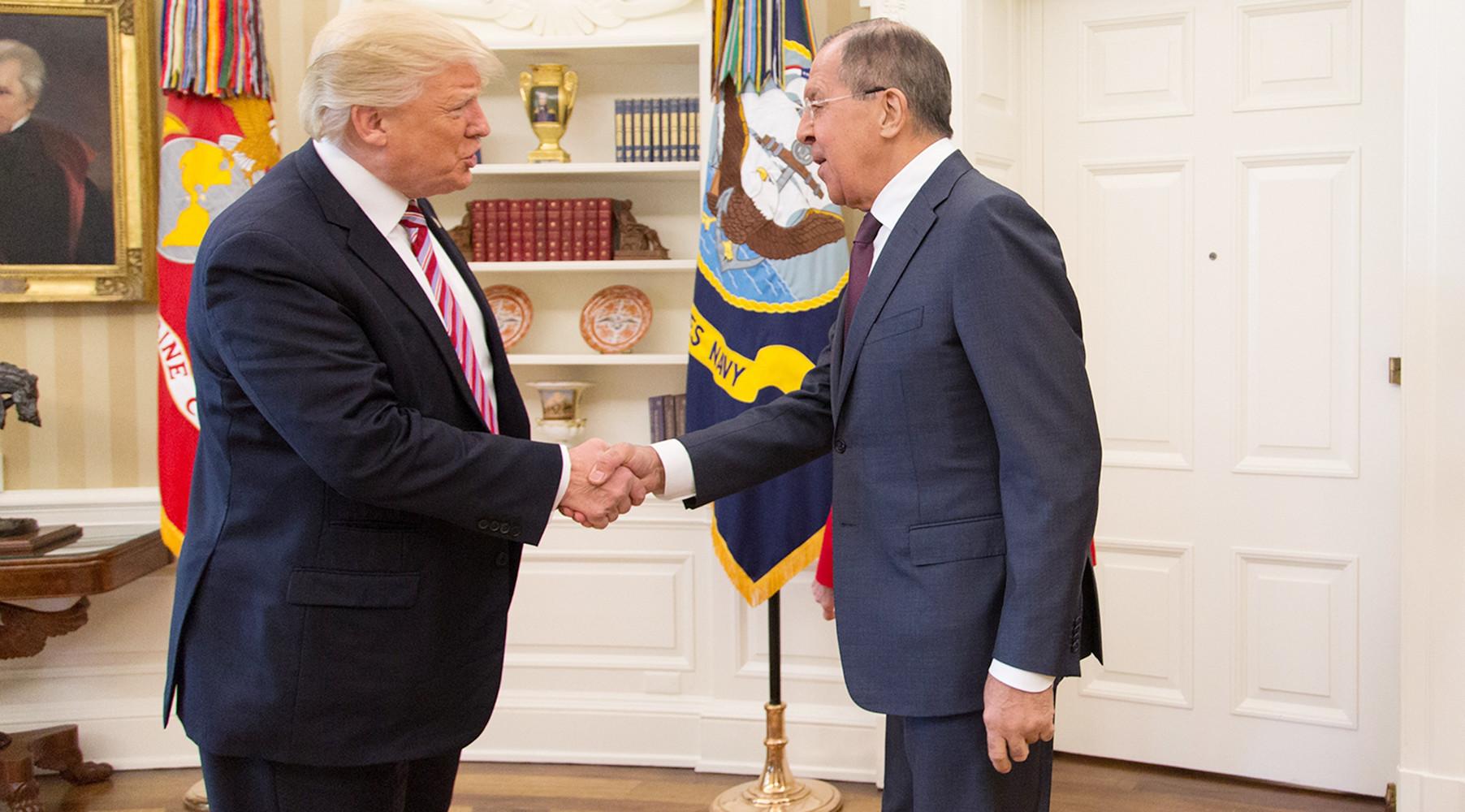 Российские дипломаты ответили на слова Хейли о «вмешательстве» в выборы