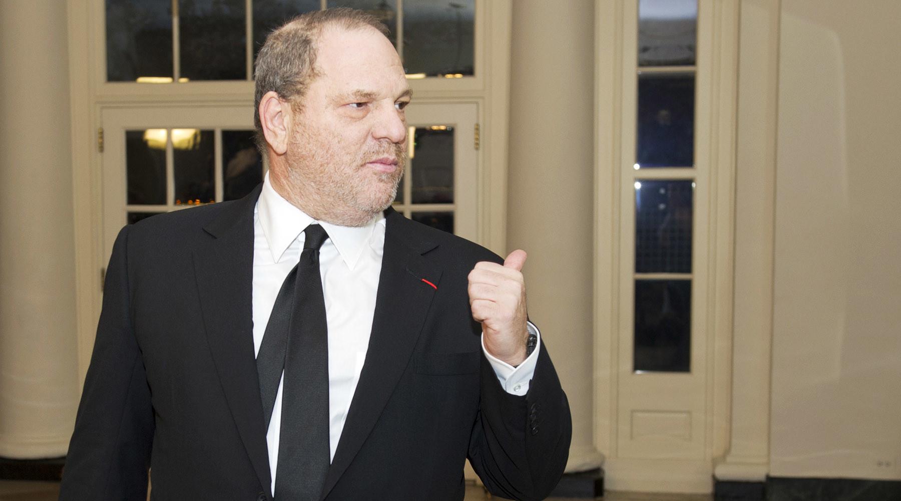 Преступные желания: в Лос-Анджелесе начали расследование дела продюсера Вайнштейна о домогательствах