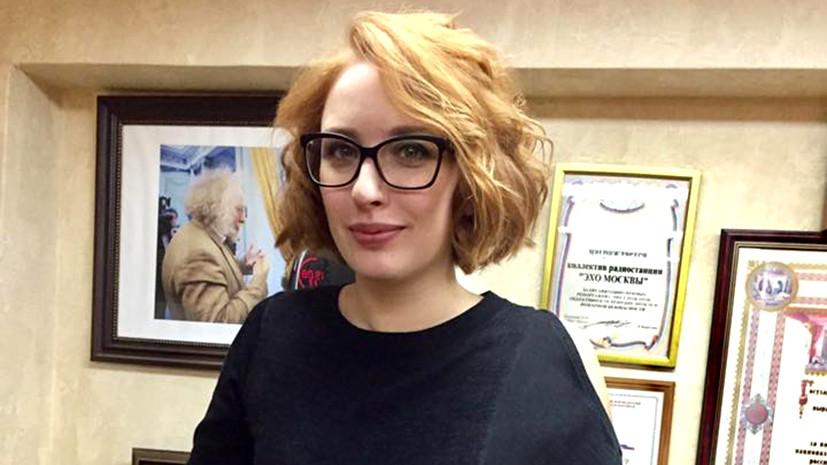 Следователи провели допрос Татьяны Фельгенгауэр в клинике