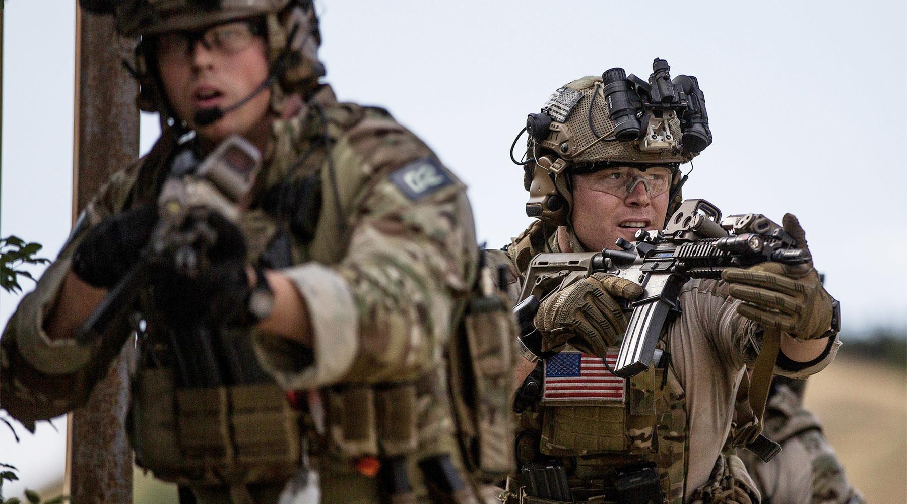 Бюджетная петля: чем обернётся для США рост военных расходов в 2018 году