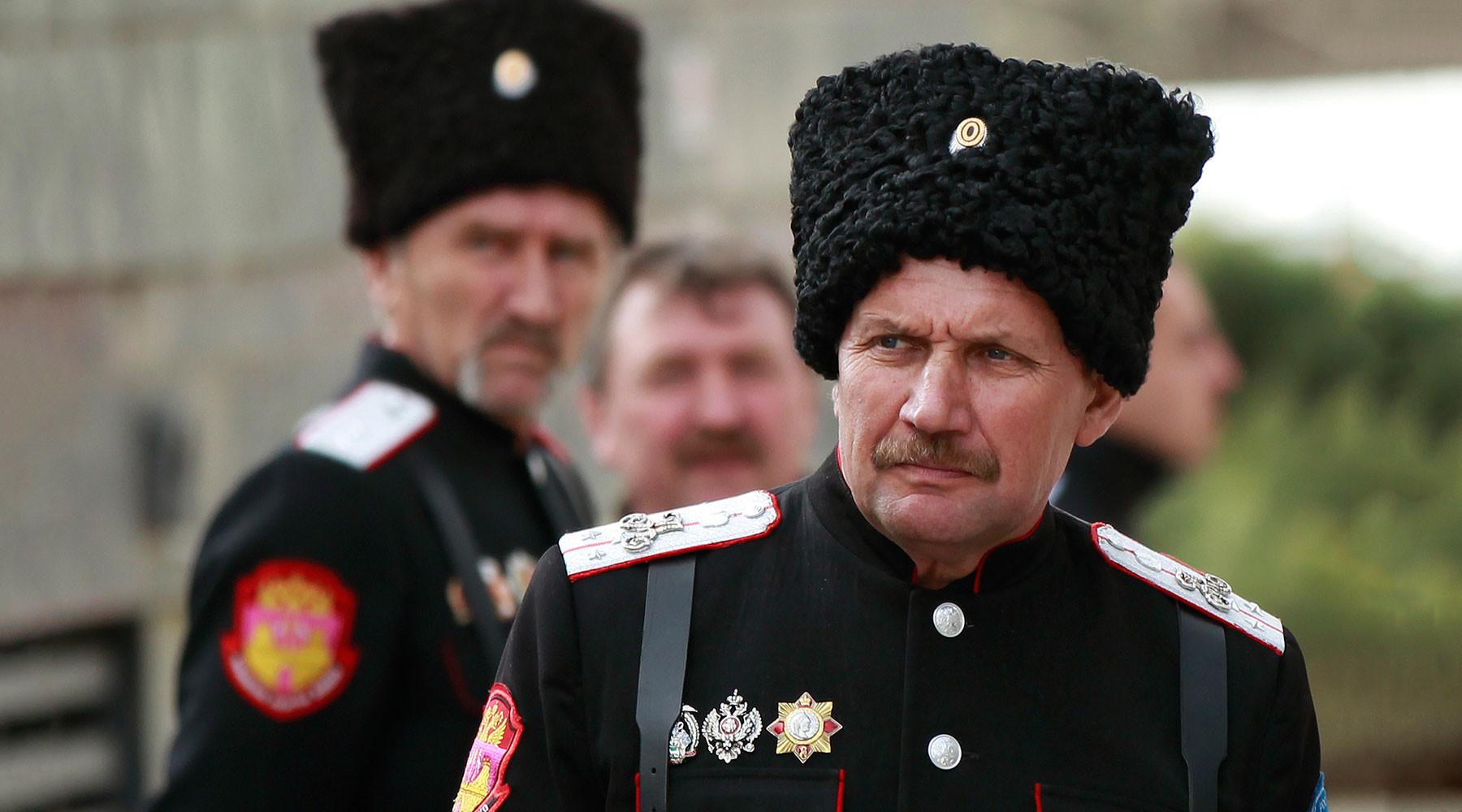 Возвращение к корням: казаки России и зарубежья могут стать единым сообществом