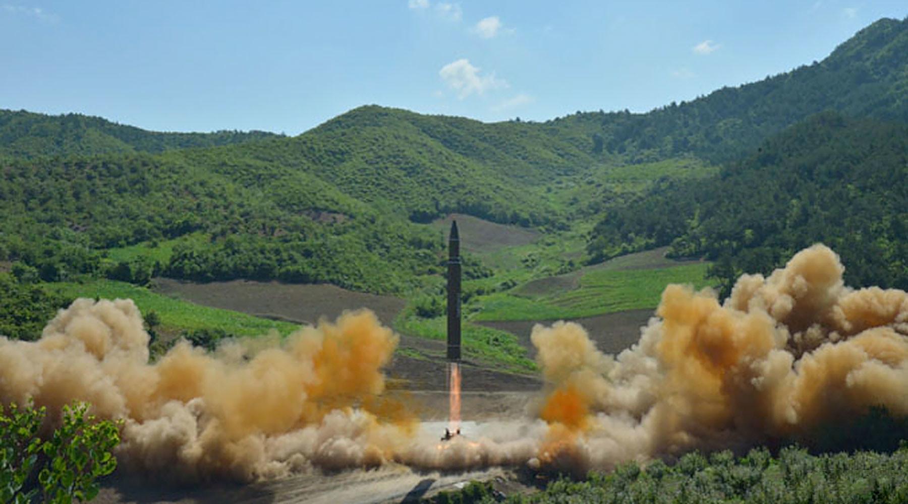 Картинки по запросу США не признает КНДР ядерной державой
