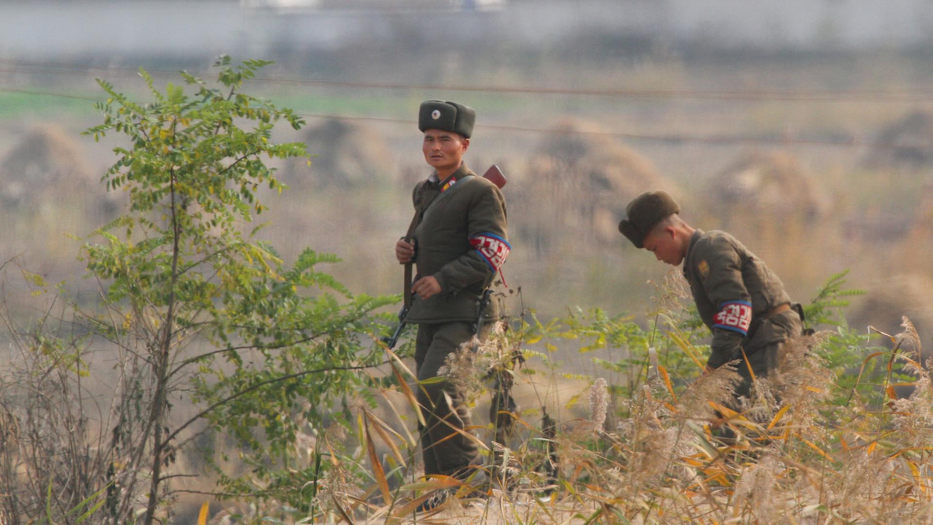 ВПентагоне уточняют, что США не спешат вступать вконфликт сКНДР