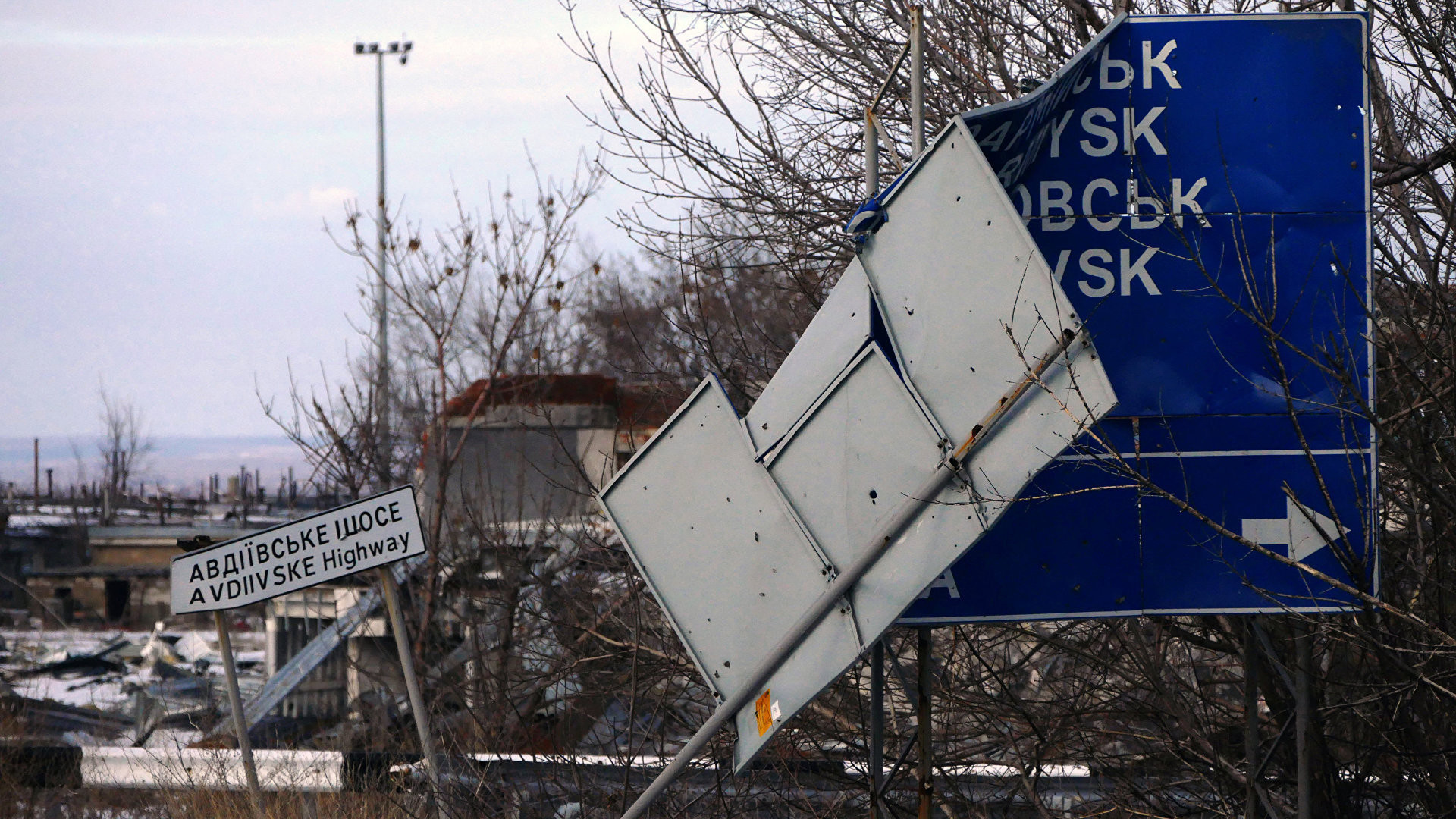 Евро идут на восток: ЕС потратит €50 млн на децентрализацию Украины и возврат республик Донбасса в её состав