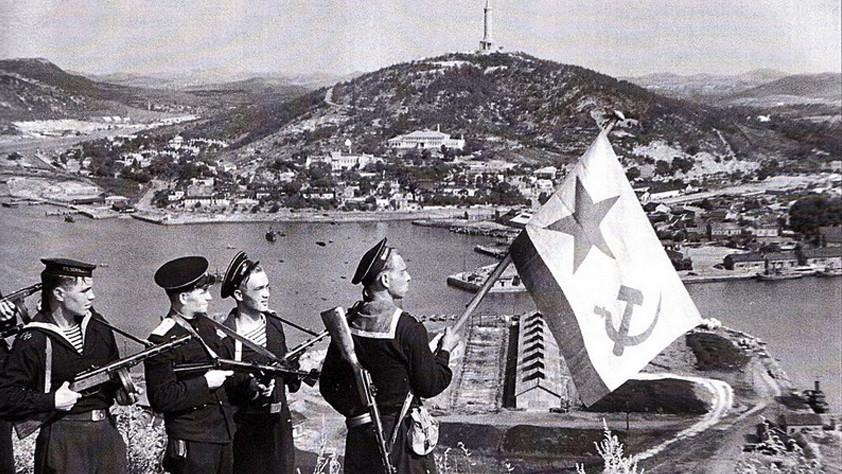 В честь воинской славы: в России предлагают учредить День победы над Японией